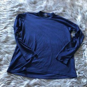 Patagonia Capalene underplayed base long sleeve